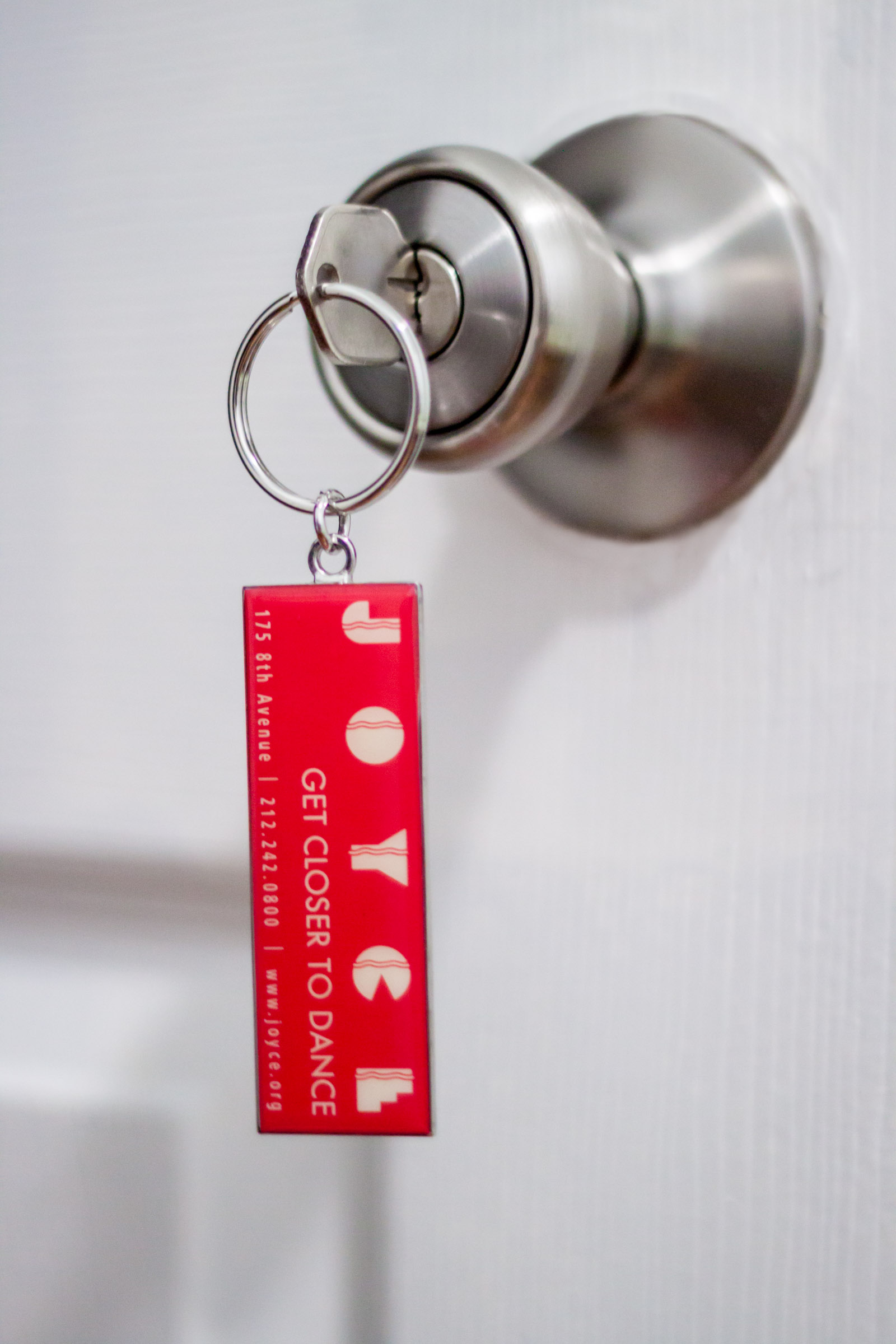Joyce Key Chain